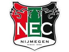 Wie moet de nieuwe trainer worden van NEC?