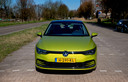 De achtste generatie van de VW Golf heeft opnieuw problemen met het infotainment