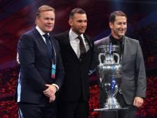 Positieve balans Oranje tegen EK-opponenten