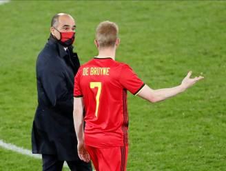 Rode Duivels kennen op 3 december tegenstander in halve finale van Italiaanse 'Final Four'