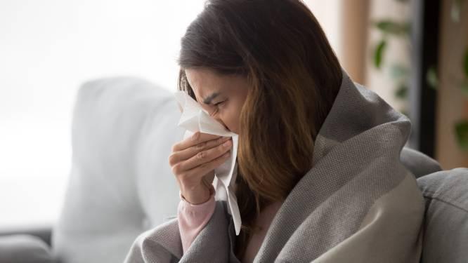 Aantal ziekmeldingen weer op oude niveau, vrees voor zware griepgolf