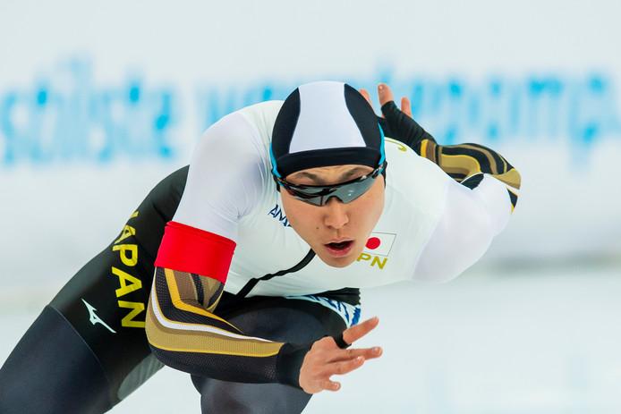 Tatsuya Shinhama.
