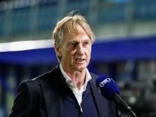 Koster verwacht pittige wedstrijd: 'Vitesse is uitdaging voor Willem II'