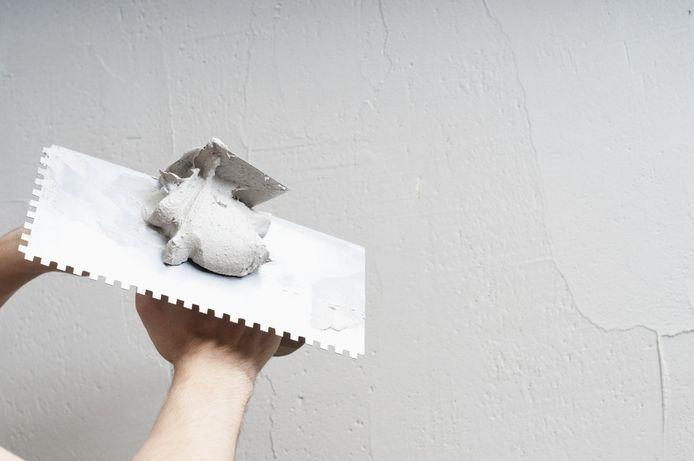 Het Dordtse stukadoors- en schildersbedrijf Schutte is genomineerd voor de Verkiezing van de Slechtste Slogan 2018.