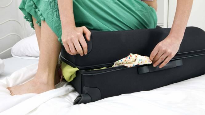 1 week op vakantie met enkel handbagage: zo kan het