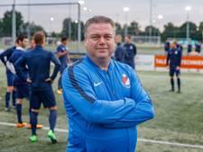 Peter Sweres moet het tij keren in Roosendaal: 'Heb geduld'
