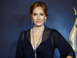 """J.K. Rowling kreeg al """"honderden"""" bedreigingen sinds haar controversiële uitspraken over transgenders"""