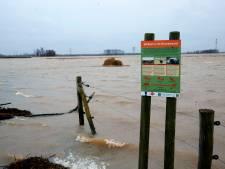 Geen paniek in de Noordwaard om thermisch gereinigde grond: 'Hier geen vissterfte'
