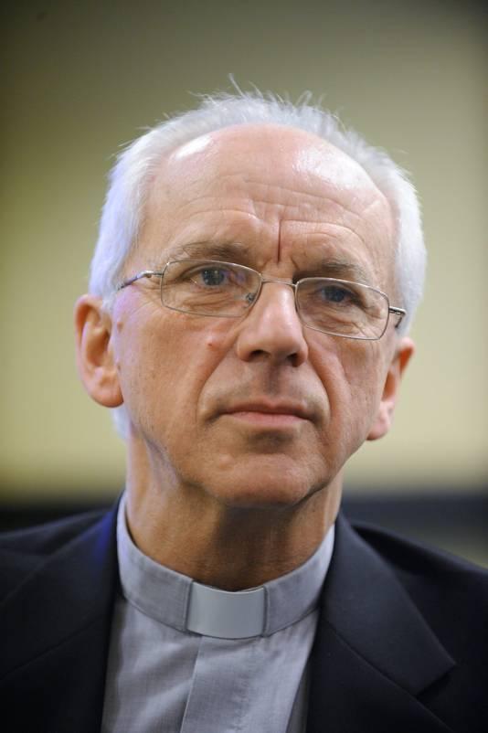 Brugs bisschop Jozef De Kesel.