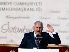 Turkse premier: Stemming Duitse genocidewet 'absurd'