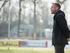 Voetbalclub Reünie moet op zoek naar nieuwe trainer