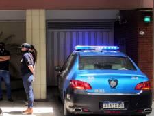 La police perquisitionne le cabinet de la psychiatre de Diego Maradona
