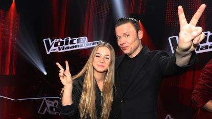 'The Voice'-winnares Luka is de nieuwe zangeres van Hooverphonic
