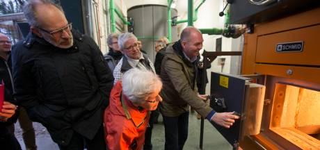 Warmtebedrijf Ede wil aardwarmtebronnen onder de stad aanboren