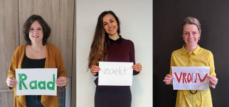 Raadsleden komen met plan om meer vrouwen te interesseren voor Eindhovense politiek