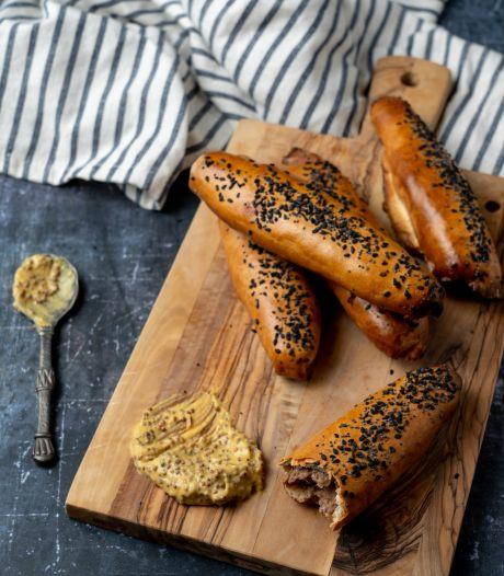 Wat Eten We Vandaag: Brabantse worstenbroodjes met een twist