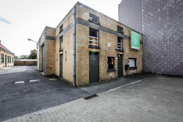 Oostkamp telt twee jeugdhuizen, waaronder Den Artisjoc.