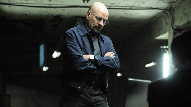 Bryan Cranston als Walter White / Heisenberg in 'Breaking Bad'
