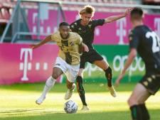 Deze spelers azen op de positie van Gyrano Kerk bij FC Utrecht (als hij vertrekt)