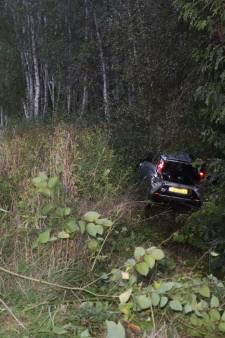 Vrouw gewond bij ongeluk tussen Oldenzaal en Losser, N734 tijdelijk dicht