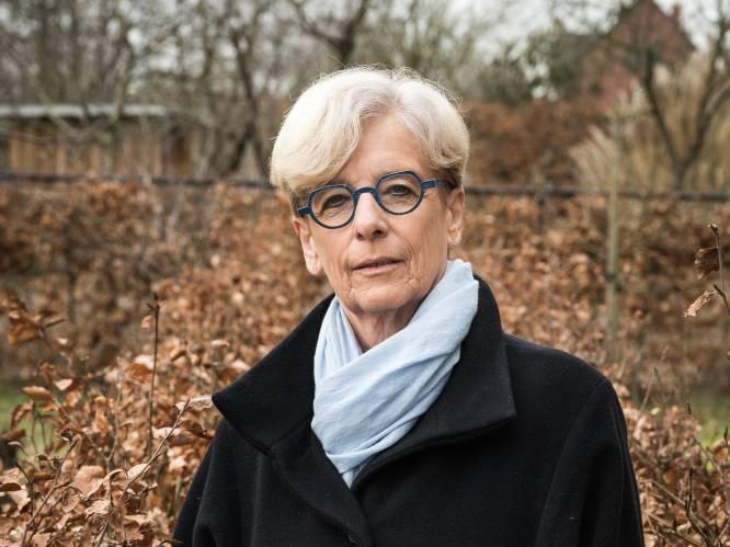 """ANNO 2021. Marleen Vanderpoorten (66): """"Ik repte me van de ene vergadering naar de andere, waanzin was dat"""""""