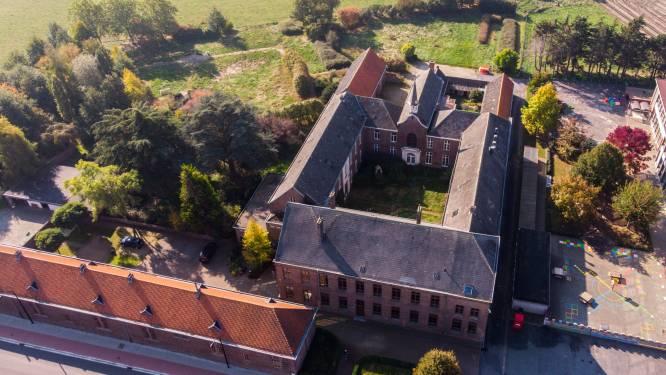 Sloop voormalig klooster officieel goedgekeurd: nieuw multifunctioneel centrum in de plaats