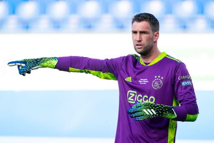 Maarten Stekelenburg is de voornaamste concurrent van Remko Pasveer bij Ajax volgend seizoen, omdat André Onana een dopingschorsing uitzit en bovendien zijn in medio 2022 aflopende contract nog niet heeft verlengd.