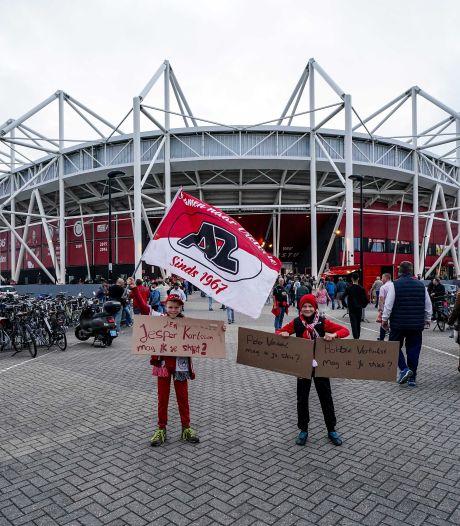 LIVE | Zet FC Utrecht sterke lijn door op bezoek bij AZ?