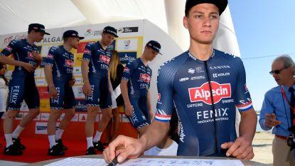 ASO doet de deur dicht: geen extra teams en dus geen Mathieu van der Poel in de Tour van 2020