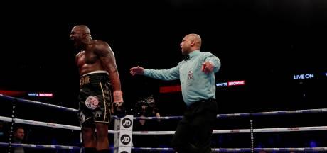 Whyte onttroont Povetkin in wraakwedstrijd met vernietigende knock-out