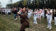 Jerusalema Challenge doet ASZ-personeel én Linde Merckpoel dansen