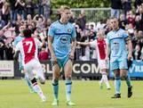 Ajax Onder-19 verplettert Feyenoord in mini-Klassieker
