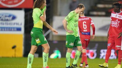 """Dennis Van Wijk (KV Oostende): """"Je weet nooit wat er nog gebeurt"""""""