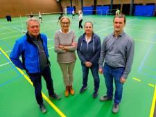 Voor iedereen plek bij jubilerende badmintonclub in Gemert