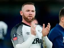 Rooney arrête sa carrière de joueur pour devenir entraîneur de Derby