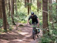 Lezers positief over betalen voor mountainbiken in Veluwse bossen: 'Maar dan ook vignet voor andere bosgebruikers'
