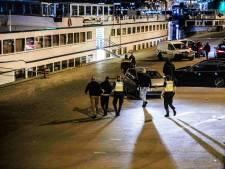 'Racebaan Rijnkade' is weer geopend. 'Moeten er eerst doden vallen voordat er iets aan wordt gedaan?'