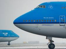 De groene sprookjes van de luchtvaart