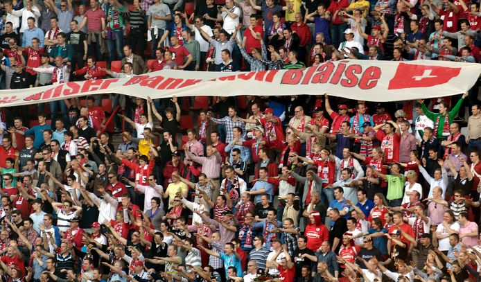 FC Twente doet een beroep op de hulp en steun van de supporters van de club.