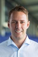 Tim Wijdemans, eigenaar van Bonheur Horeca Groep.