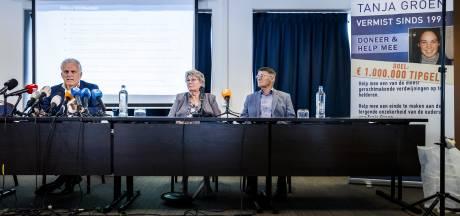 Stille tocht voor Tanja Groen, tevens uiting van waardering voor inzet Peter R. de Vries