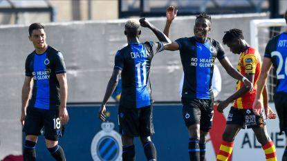 Club Brugge nu al klaar voor de bekerfinale: 6-0 in schietoefening tegen KV Mechelen