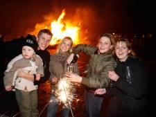 Ook dit jaar geen vreugdevuur in Vlaardingen, ondanks verzoek van organisatie