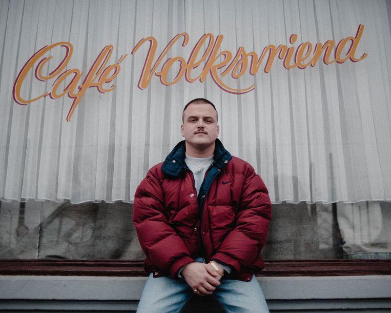 Jan Maarschalk Lemmens Beeld PIAS