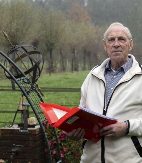 Niet iedereen juicht voor zonnepark bij Zenderen