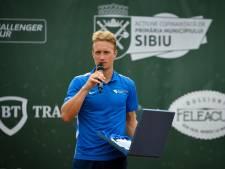 Na finale in Sibiu is Alphenaar Jelle vierde Nederlander op ranglijst
