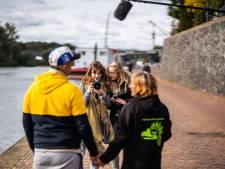 Jonge filmers maken docu over liefdesleven van een daklozenpaar