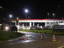 Grootscheepse controle langs de A2 bij Liempde: onderzoek gestart naar mensenhandel