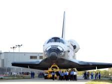 La navette Endeavour exposée en septembre à Los Angeles
