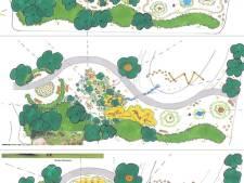Kinderen in Wijhe mogen kiezen: hoe moet de natuurspeelplek in het dorp eruit zien?